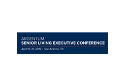 2019 Argentum Senior Living Executive Conference & Expo