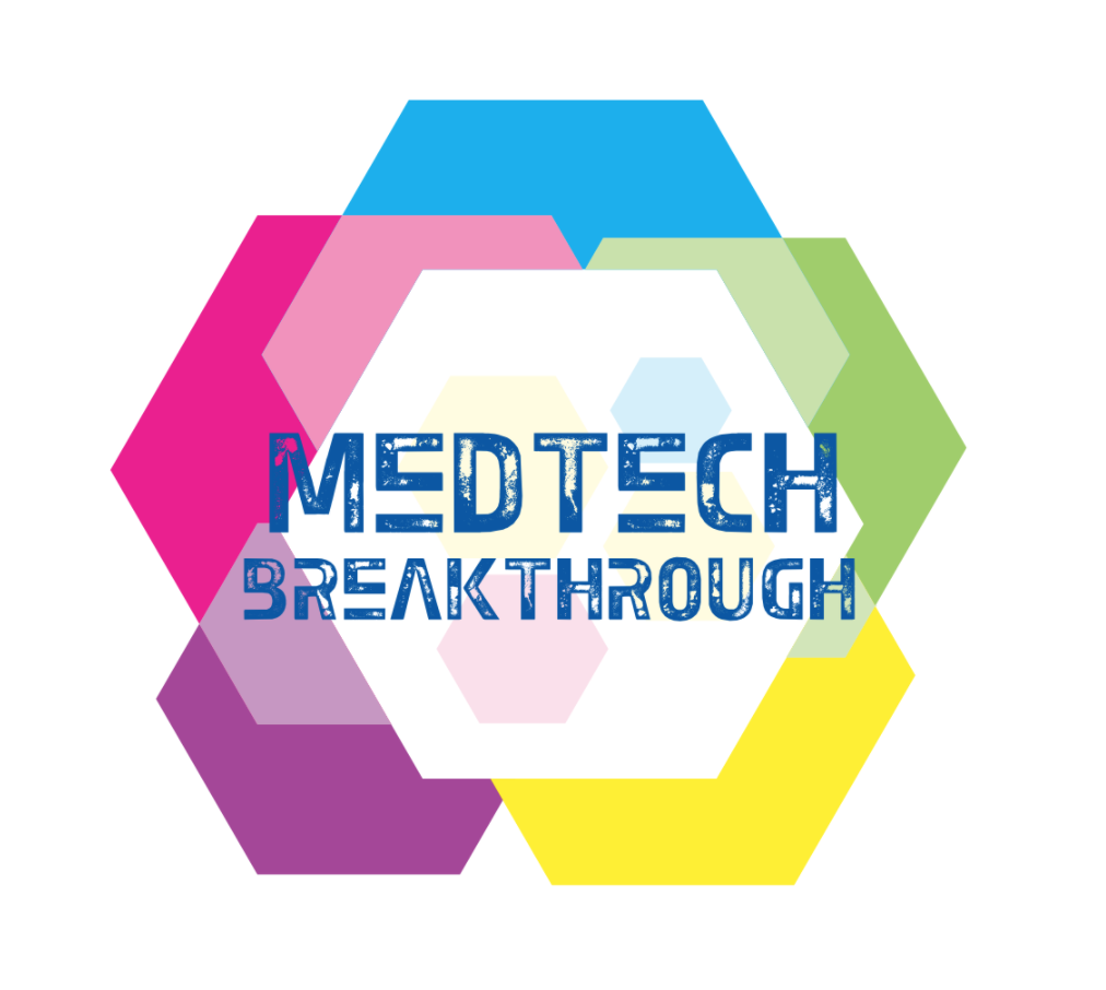medtech breakthrough award 2018