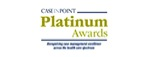 Platinum Awards Logo