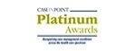 Platinum Awards Logo