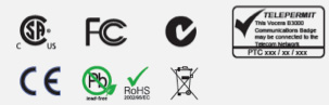 Regulations Icons