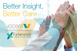 Extension Healthcare Vocera 1