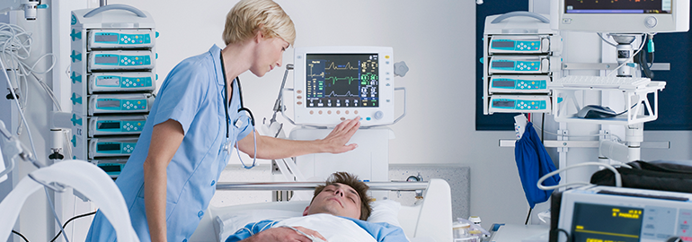 clinic patient monitoring and billing system Explore the wide selection of philips patient monitoring systems and solutions designed to meet the challenges of today's patient monitoring practices.