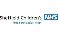Sheffield Children's Logo