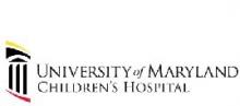 University of Maryland Children's Hospital