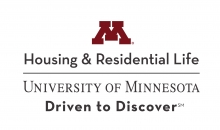 University of Minnesota Residential Life