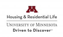 University of Minnesota Residential Life