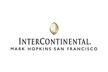 InterContinental Mark Hopkins San Francisco Hotel