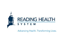 Reading Health System Logo