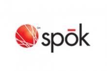 Spok Logo