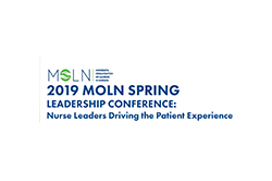 Minnesota Organization of Leaders in Nursing 2019 Spring Conference