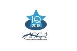 Alberta Continuing Care Association IQ Conference
