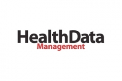 Health Data Management Logo