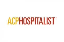 ACP Hostpitalist Logo