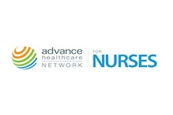 Advance Health Network for Nurses Logo