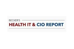 beckers health it report