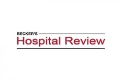 Becker's Hospital Review Logo