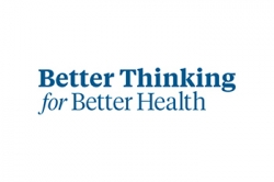 Better Thinking for Better Health Logo