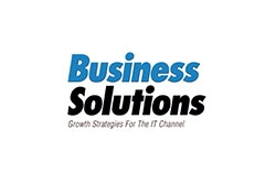 Business Solutions Logo