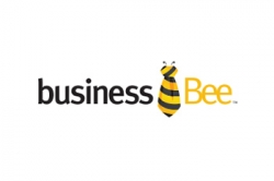 Business Bee Logo