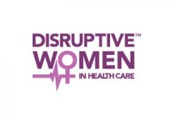 Disruptive Women Logo