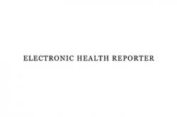 Electronic Health Reporter Logo