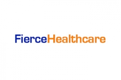 Fierce Healthcare Logo