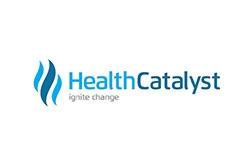 Health Catalyst Logo