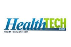 Health Tech Zone logo