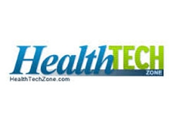 Health Tech Zone logo