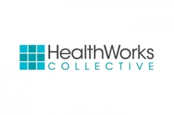 Health Works Collective Logo