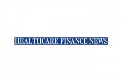 Healthcare Finance News Logo