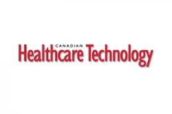 Healthcare Technology Logo