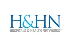 Hospitals and Health Networks (HHN) logo