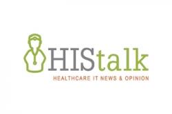 HIS Talk Logo