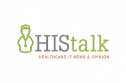 HIS Talk Logo