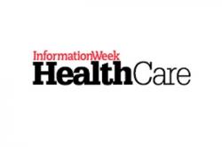 Infoweek Healthcare Logo