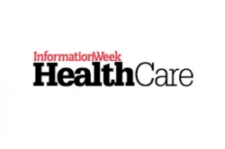 Information Week Healthcare Logo