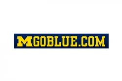 Mgoblue.com Logo