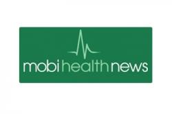 Mobi Health News Logo