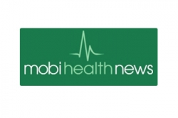Mobi Health News Logo