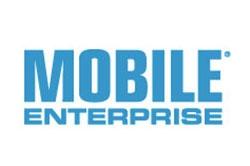 Mobile Enterprise logo