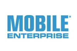 Mobile Enterprise logo