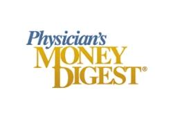 physicians money digest logo