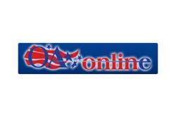 QA Online Logo