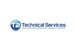 T2 Technical Services Logo