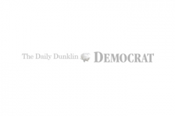 The Daily Dunklin Democrat Logo