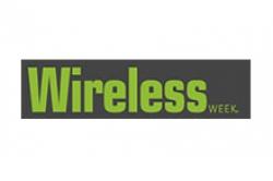 Wireless Week Logo