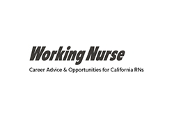 Working Nurse