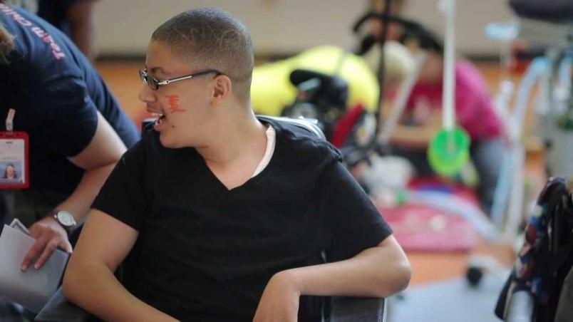 Ranken Jordan – A Pediatric Specialty Hospital